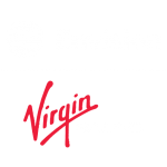 Virgin Racing / Envision logos