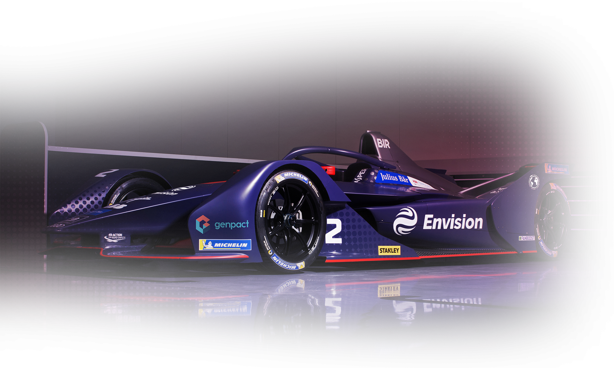 Envision Virgin Racing