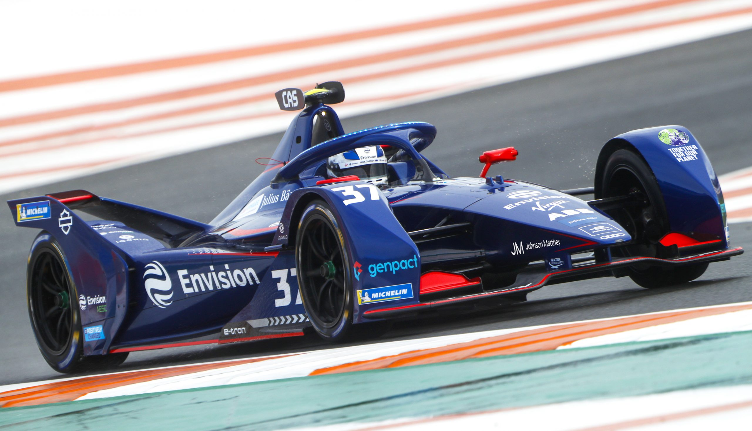 "NEW FORMULA E SEASON WILL BE ""MOST COMPETITIVE YET"""